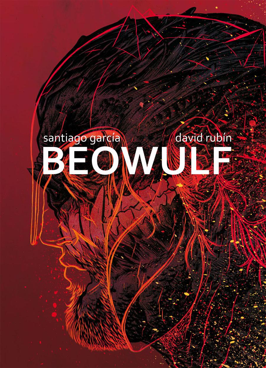 O seu <i>Beowulf</i> compite na categoría de mellor obra de autor español