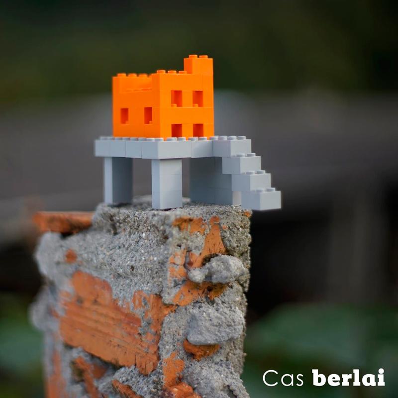 Berlai amosa a beleza da música feita na casa no novo disco 'Cas berlai'
