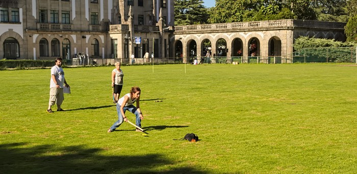 Unha nova federación recollerá os deportes populares e tradicionais de Galicia