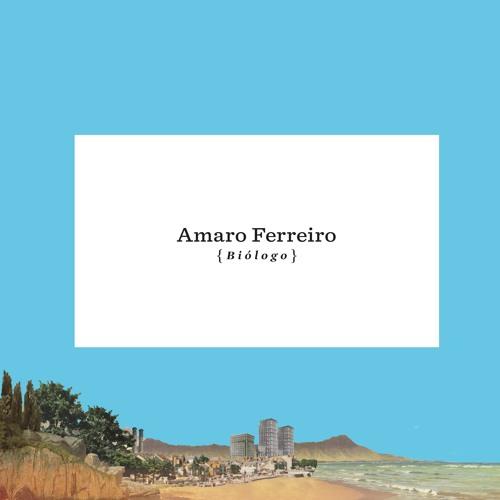 Amaro Ferreiro preséntase en solitario con <i>Biólogo</i>