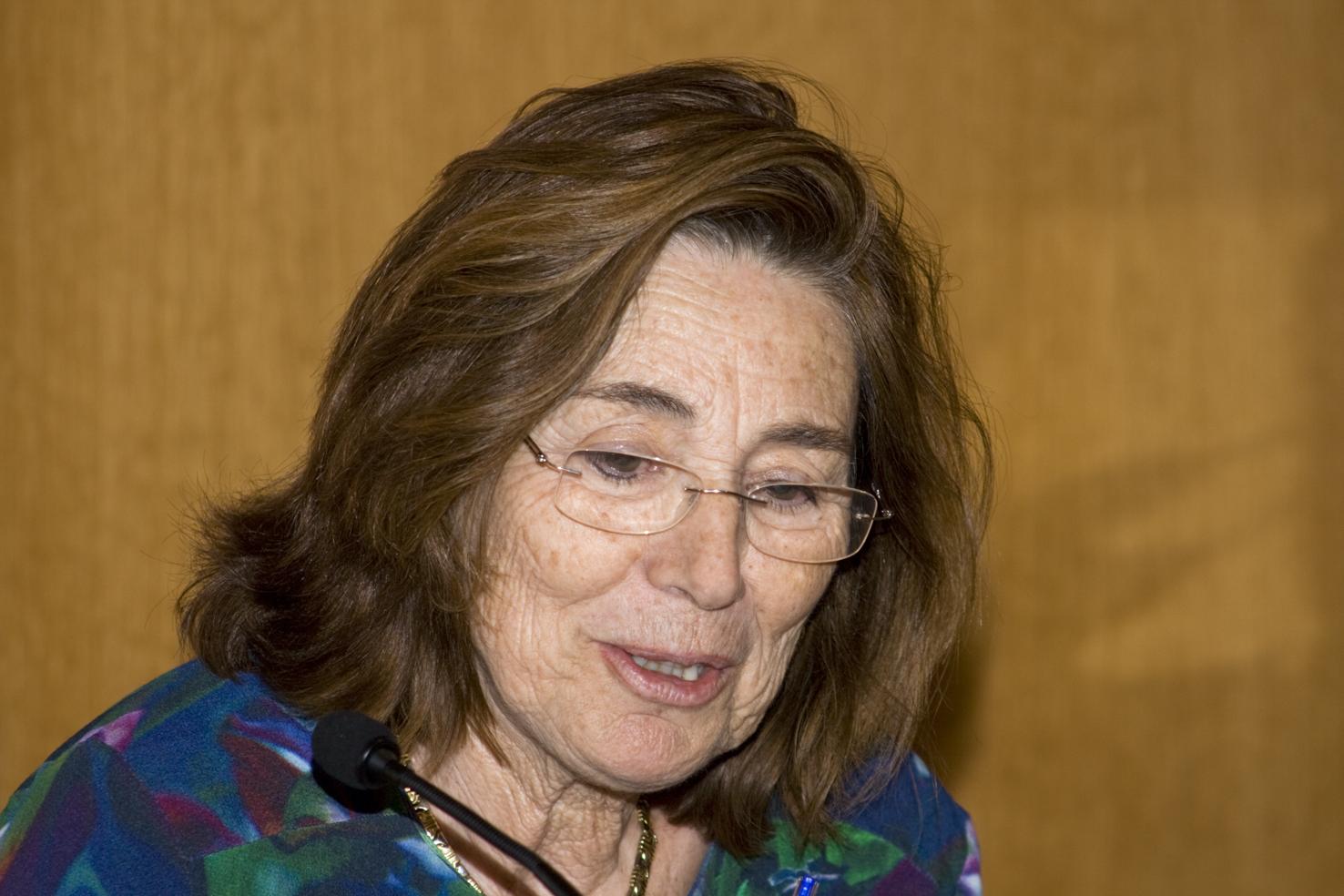 Blanca Berasátegui comentou con nós a evolución e os retos do xornalismo cultural