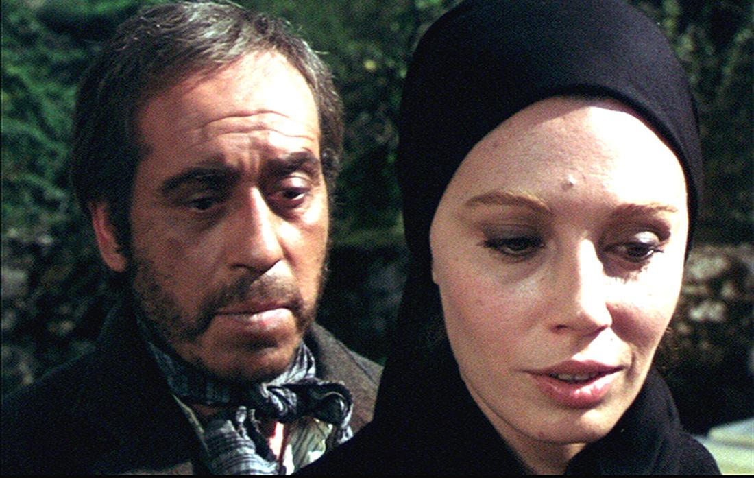 Asinou o guión de 'El bosque del lobo', baseada na historia de Blanco Romasanta