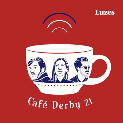 O 'podcast' Café Derby 21 achegará cada mércores un encontro sonoro de tres xornalistas cun invitado diferente