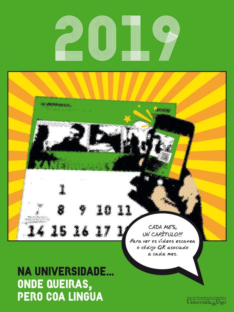Culturagalega.gal actualiza o seu Calendario de Festas Tradicionais
