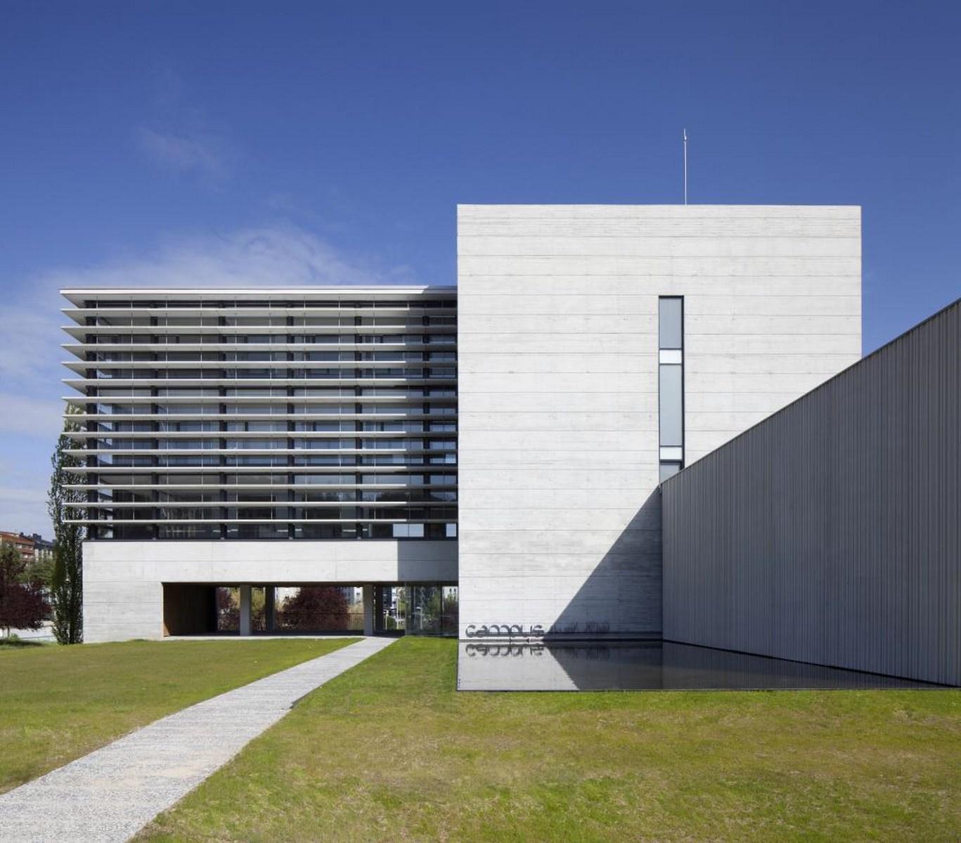 O Campus da Auga, a Edar de Vigo e Finsa en Santiago levan os Premios de Arquitectura e Rehabilitación