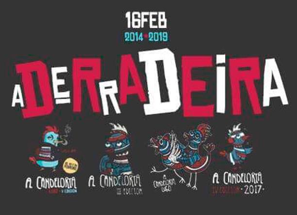A Candeloria anuncia edición de peche e o Resurrection Fest avanza catro concertos exclusivos antes de lanzar os abonos