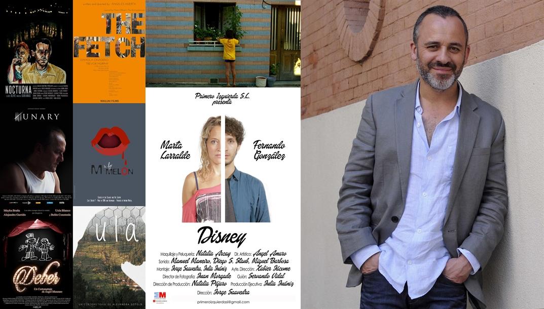 O público escolleu a produción <i>Deber</i>, de Ángel Manzano.