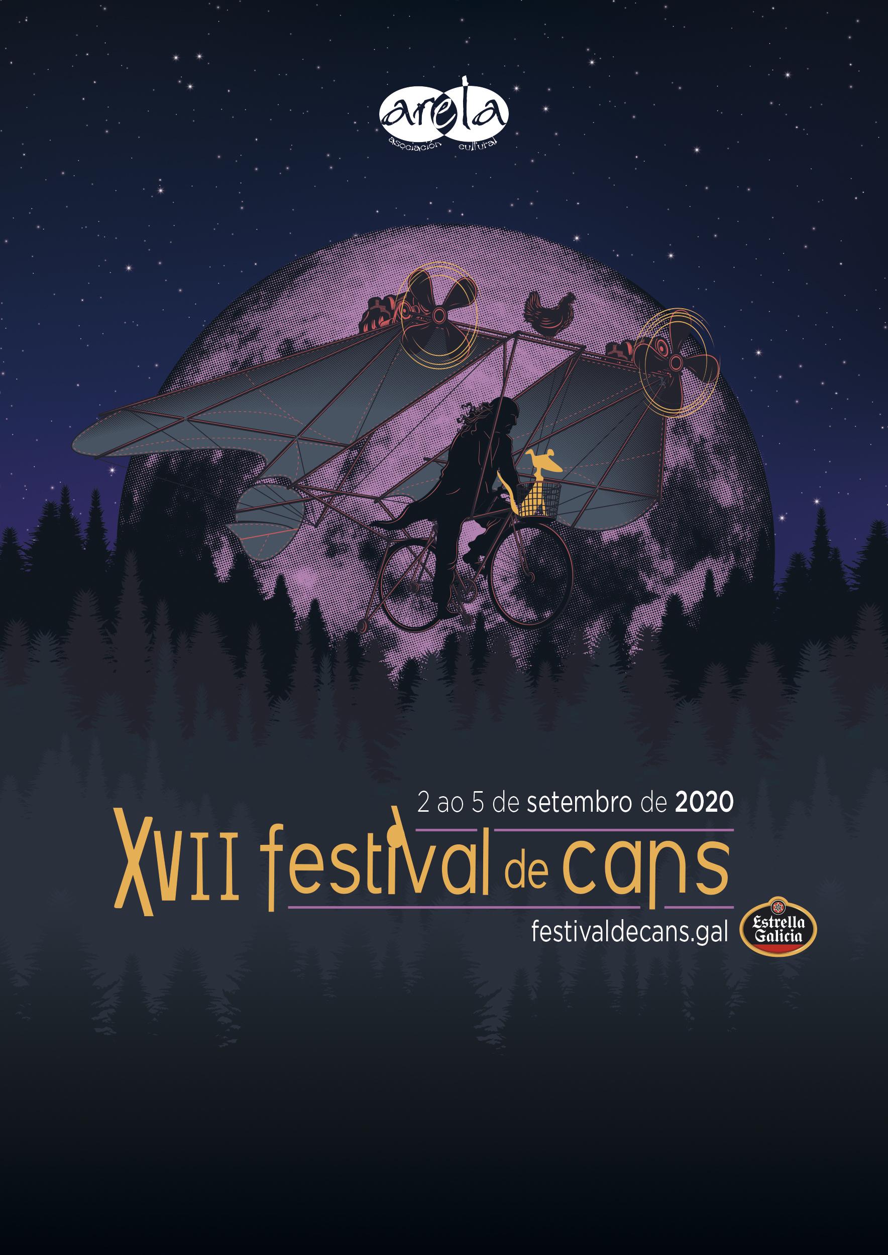O evento presentou o seu cartaz e as condicións de realización da  XVIIª edición