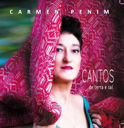 A cantante adapta dez temas da tradición ao seu particular estilo neste novo álbum
