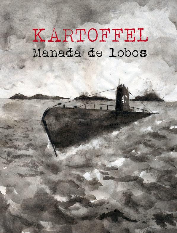 A obra narra a presenza alemá en Vigo durante a II Guerra Mundial