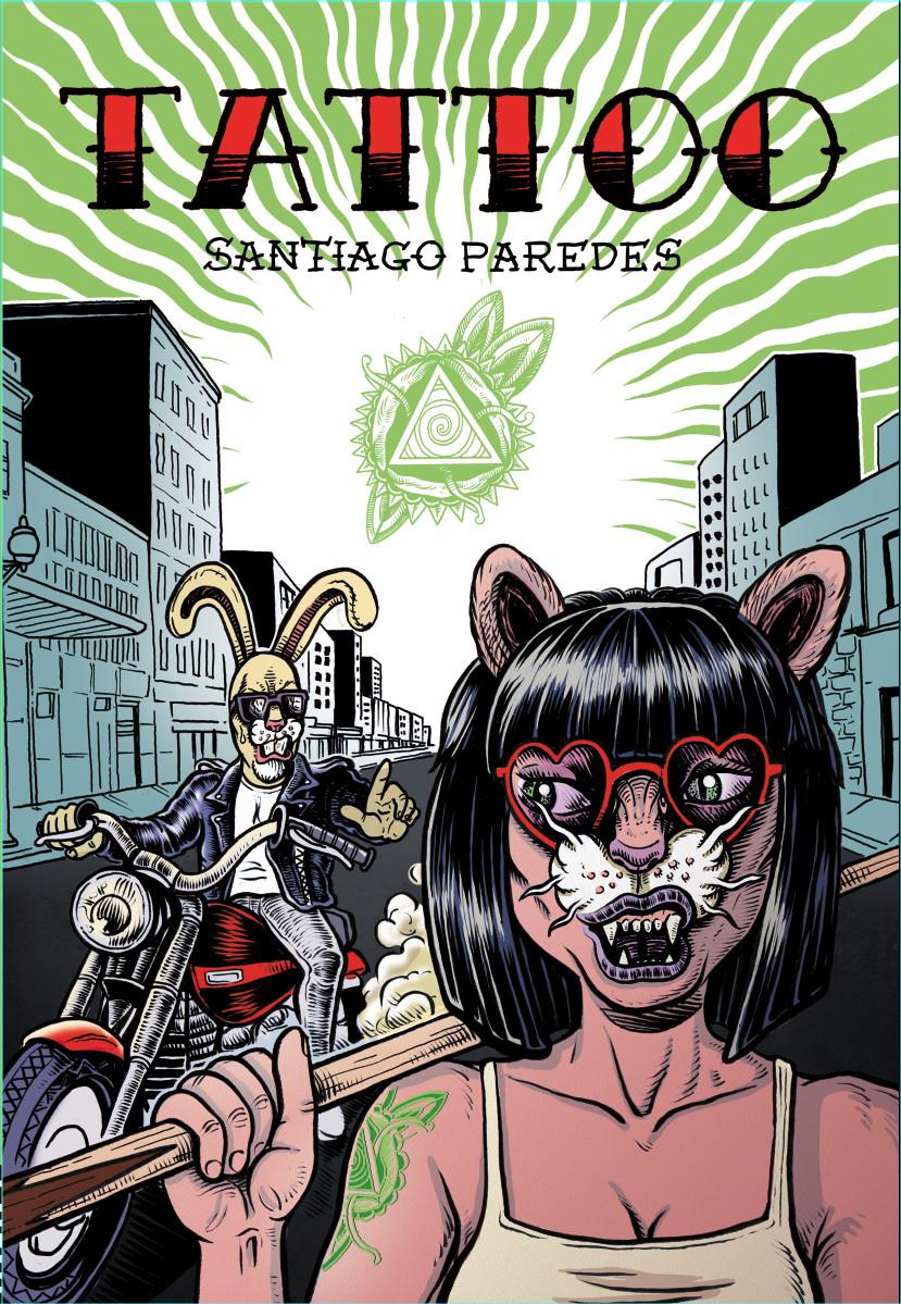 El Patito e Demo presentan as súas novidades de banda deseñada