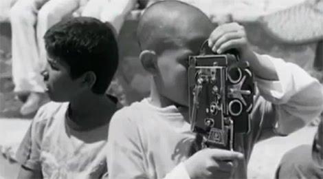 Programará varias películas dos creadores cinematográfico deste movemento