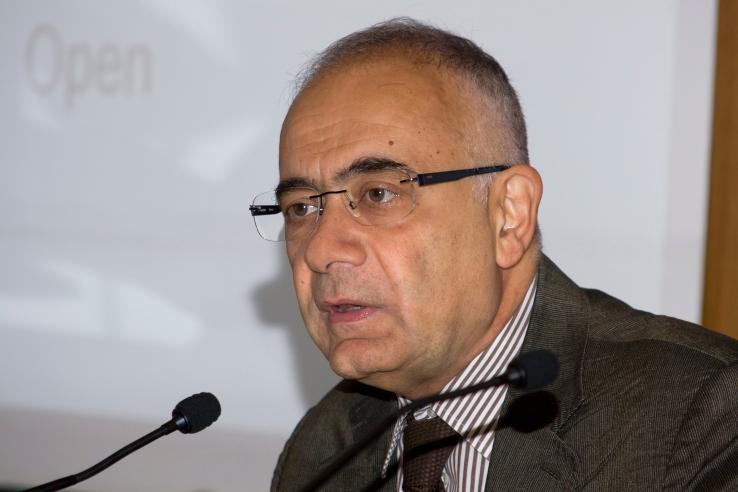 Carlo Sorrentino