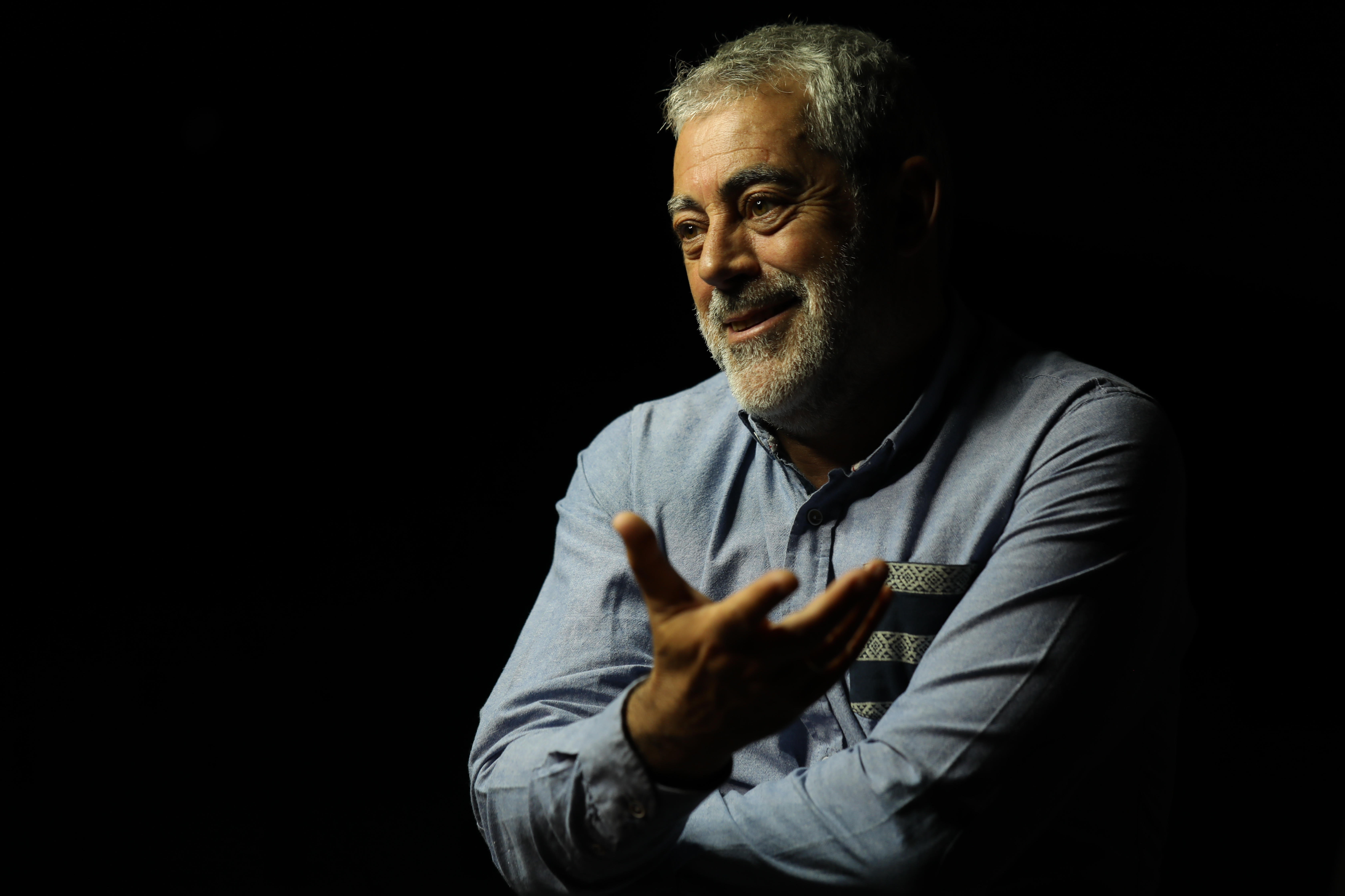 Os Chimpíns de Prata serán para a actriz e presentadora Neves Rodríguez e para os veciños Paz Acuña e Rafa González