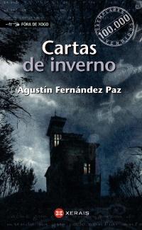 Xerais publica unha edición especial do libro de Agustín Fernández Paz