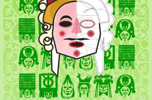 As máscaras tradicionais dos entroidos galegos teñen estreitos parentescos con personaxes de toda Europa