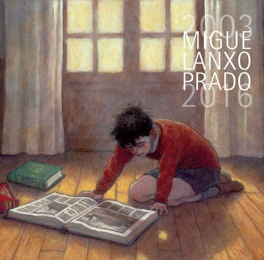 Unha ambiciosa mostra recupera 14 anos de traballo de Miguelanxo Prado