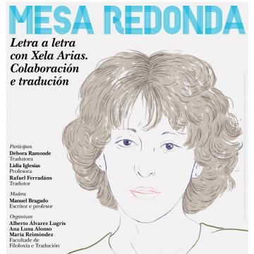 Unha mesa redonda amosará esta faceta da autora homenaxeada este ano no Día das Letras Galegas