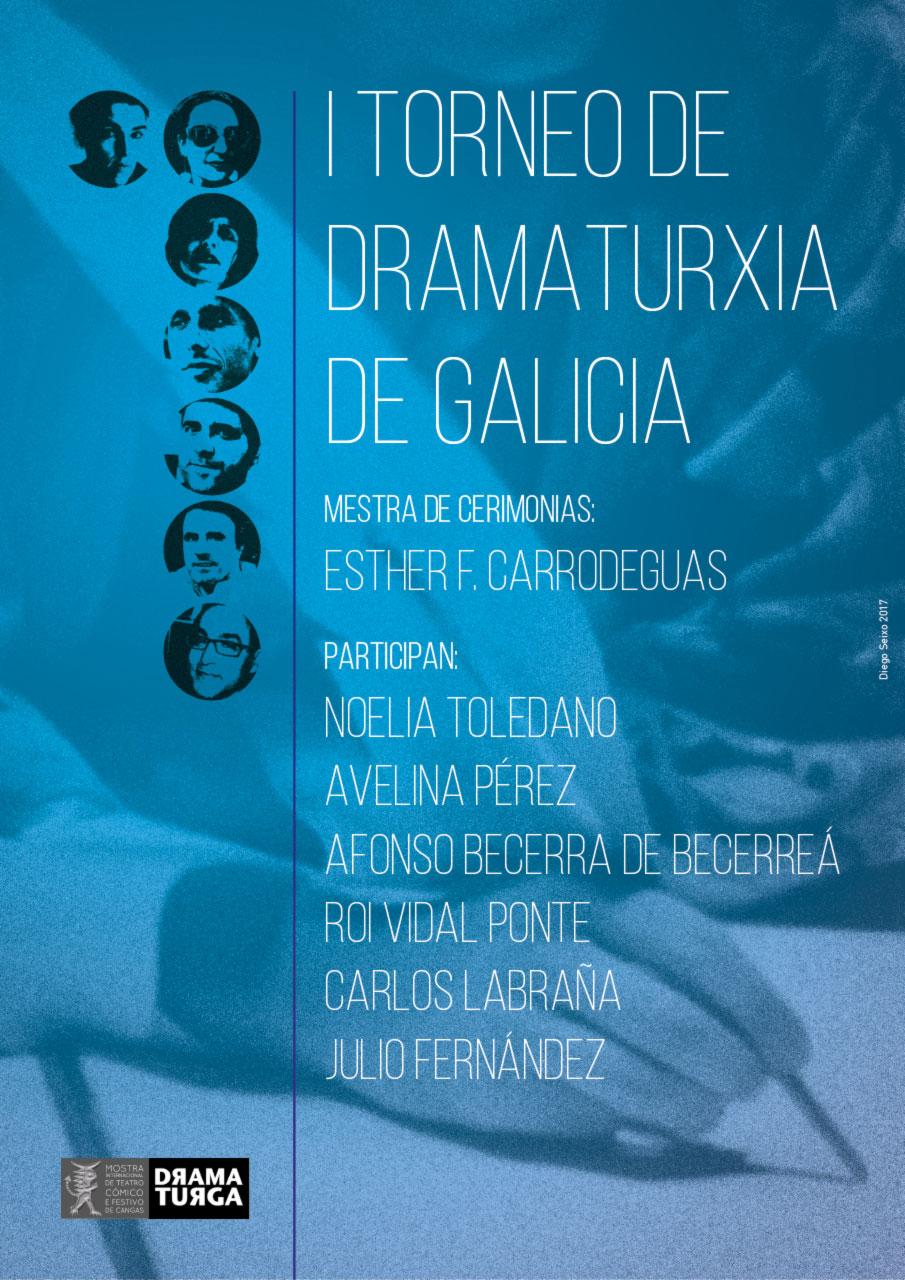 Celebrouse no marco da Mostra Internacional de Teatro Cómico e Festivo de Cangas
