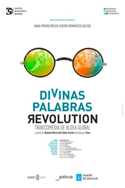 Centro Dram�tico Galego - Divinas Palabras Revolution