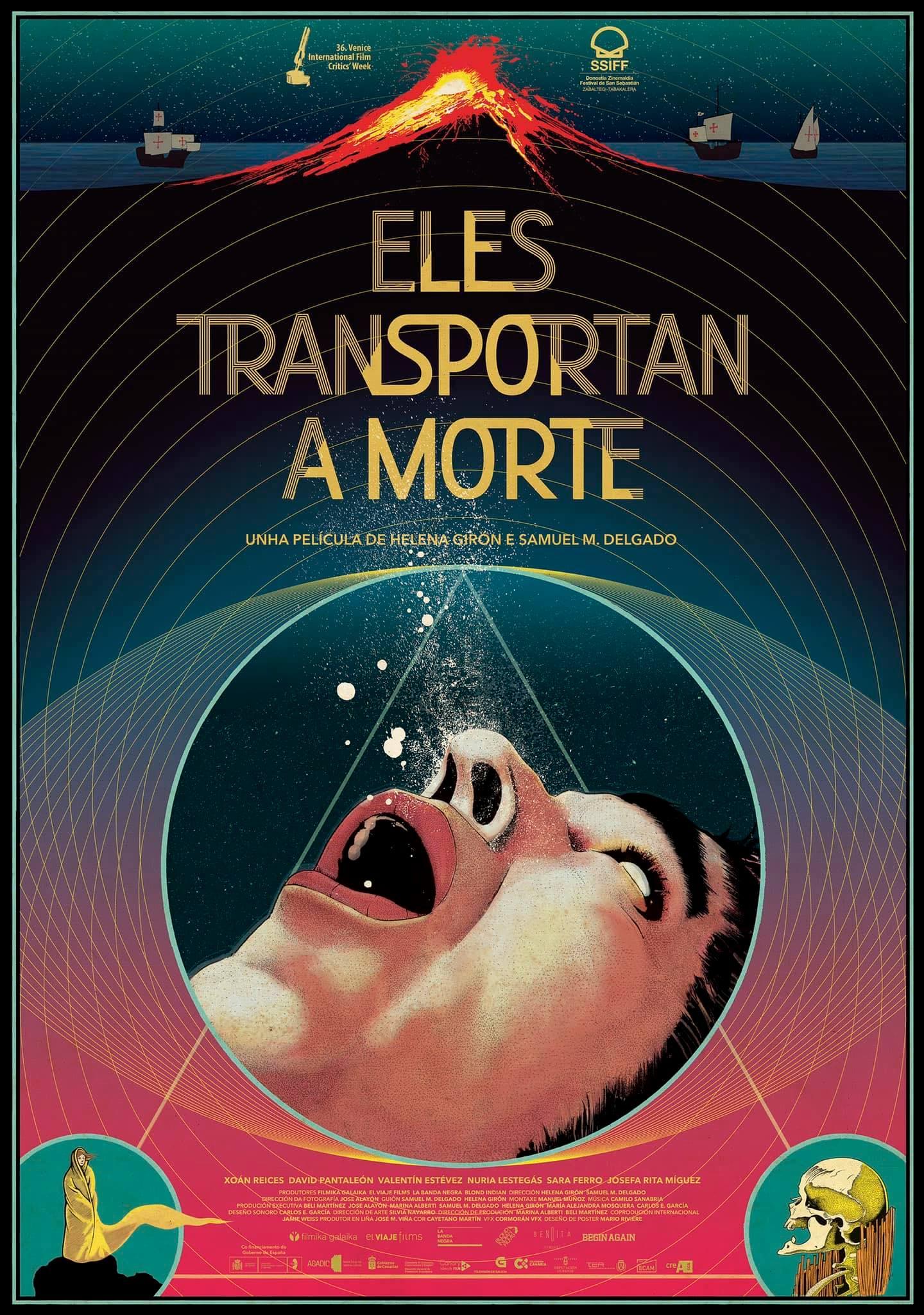 O filme acadou o premio á mellor realización para Helena Girón e Samuel M. Delgado e mellor son e música