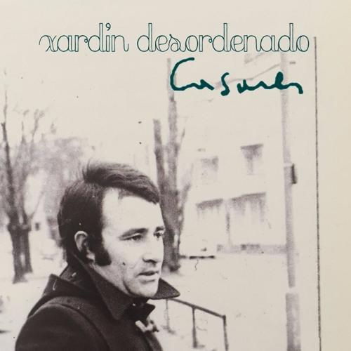 Xardín Desordenado publica en disco as súas versións de Carlos Casares