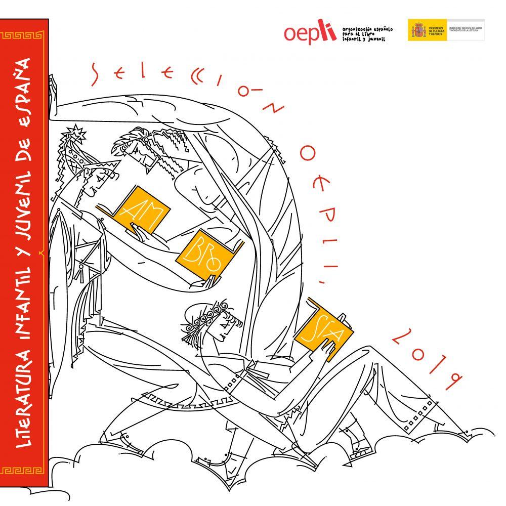 A Organización Española para o Libro Infantil e Xuvenil seleccionou 200 obras publicadas no conxunto do Estado