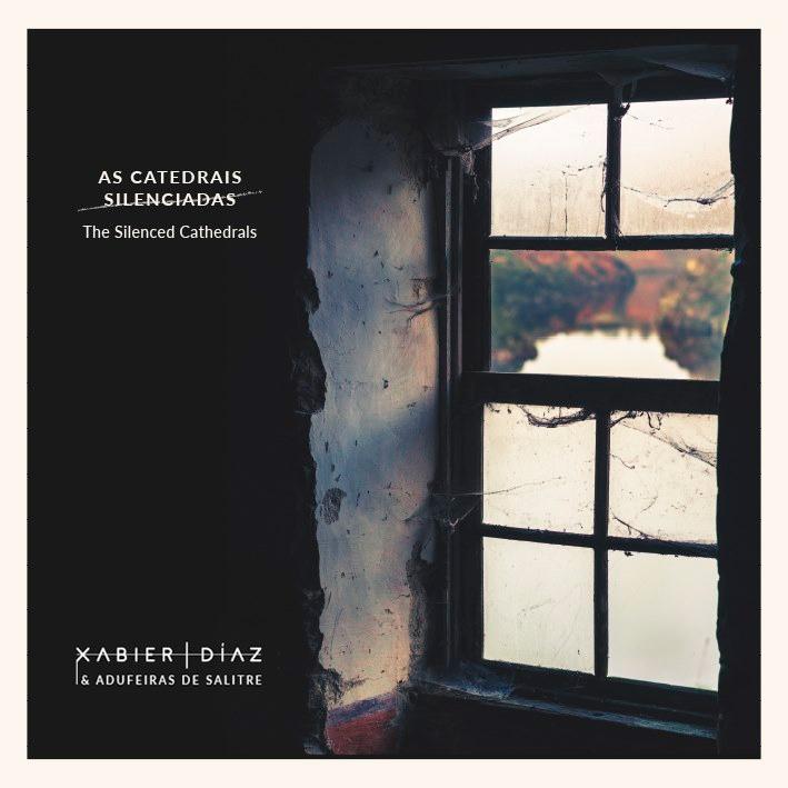 'As Catedrais Silenciadas' é o terceiro disco da formación tradicional
