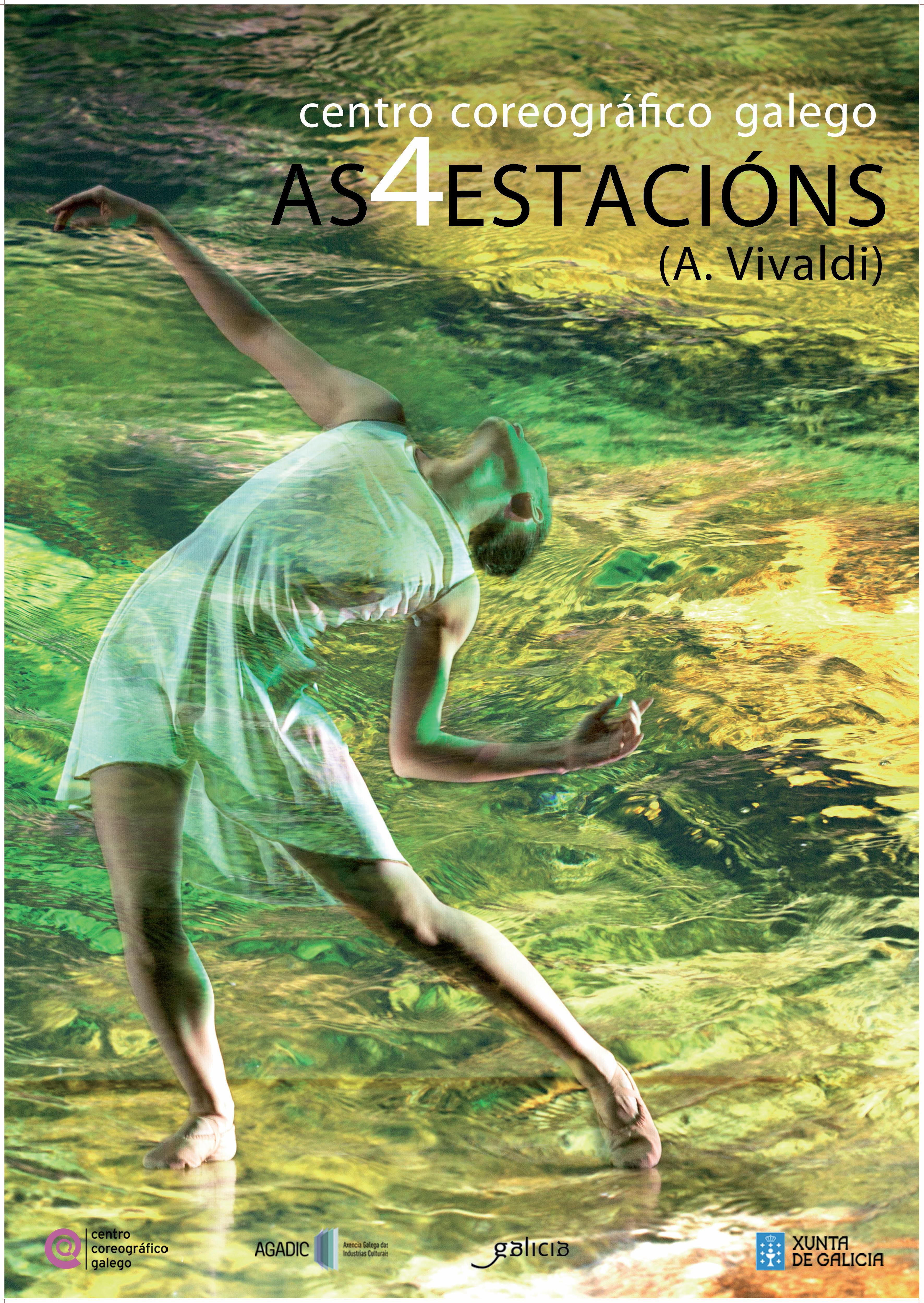 A nova produción conta con coreografías de Kenneth Tindall e de Iker Gómez