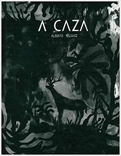 <i>A caza</i> de Alberto Vázquez e <i>Uxío</i> de Marín Romero están tamén dispoñibles na nosa lingua