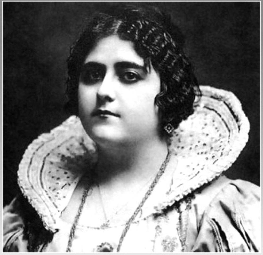Representarase a ópera 'Payasos' de Leoncavallo 100 anos despois de que a interpretase a cantante nada en Santiago
