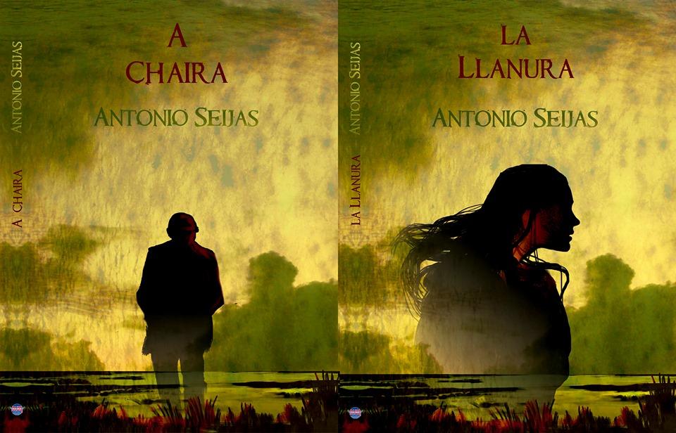 A obra ve a luz da man de Alita Cómics nunha dupla edición en galego e en castelán