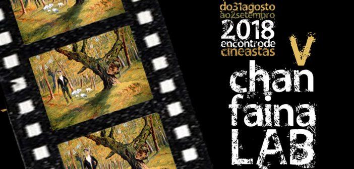 Xa están dispoñibles na rede todas a producións do último Chanfaina Lab