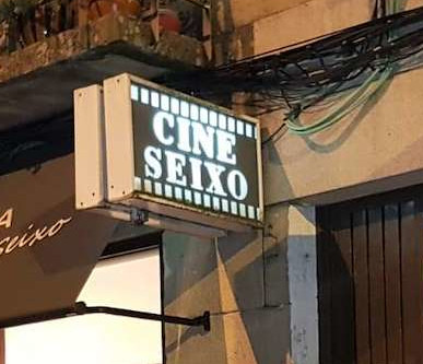 O cine volve a Galicia esta semana e irán abrindo máis salas na vindeira