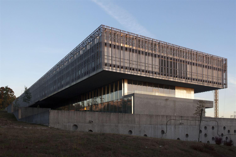 Arquitecturadegalicia.eu permite comprender as construcións contemporáneas do noso país