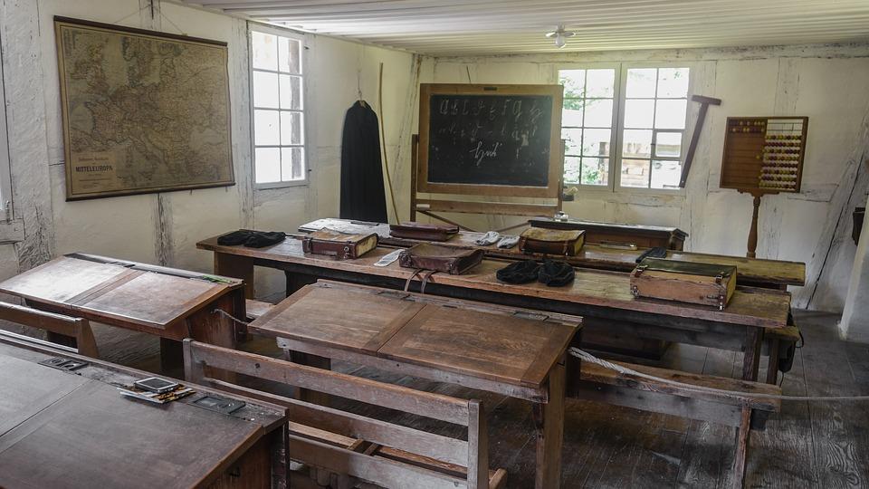 A disciplina á que se consagrou Antonio Fraguas fica fóra das universidades galegas