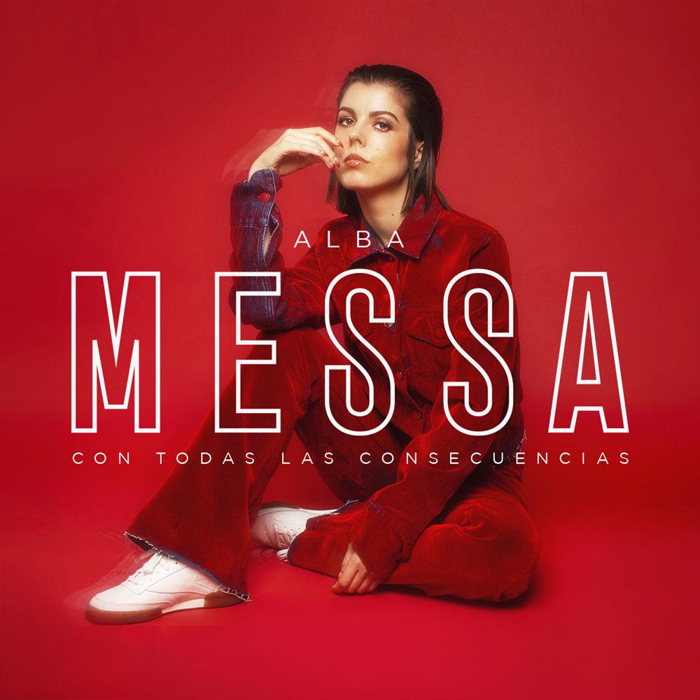 Alba Messa estréase como compositora en <i>Con todas las consecuencias</i>