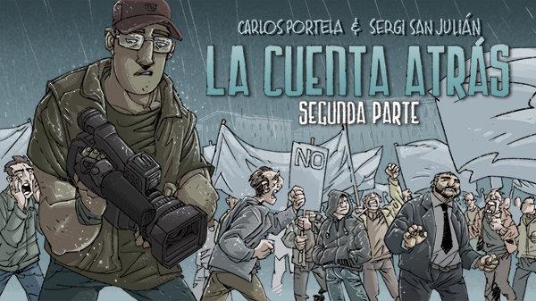 O galardón inclúe a publicación da obra de Carlos Portela e Sergi Sanjulián
