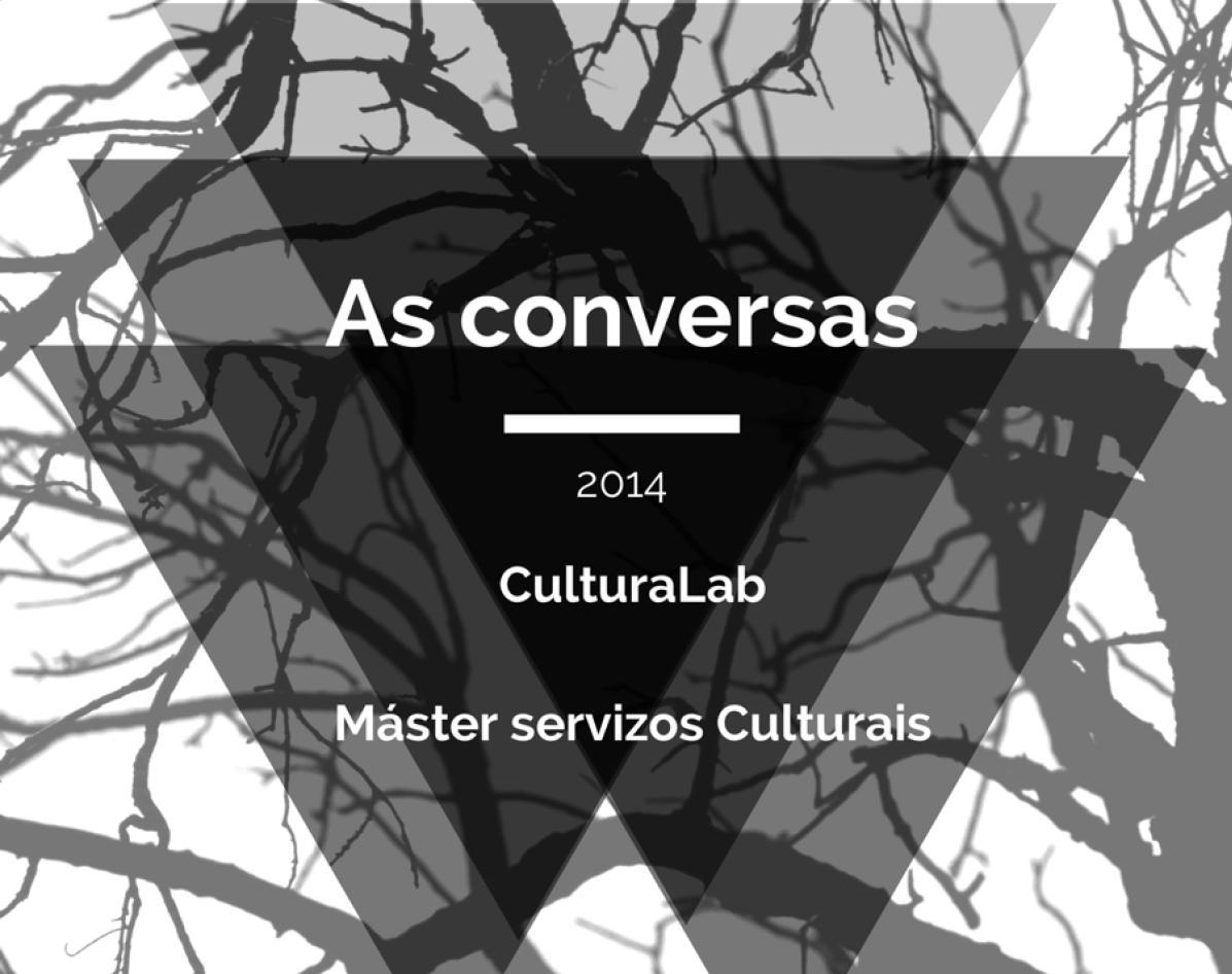 O Culturalab aposta por xeitos alternativos de entender a cultura e a educación