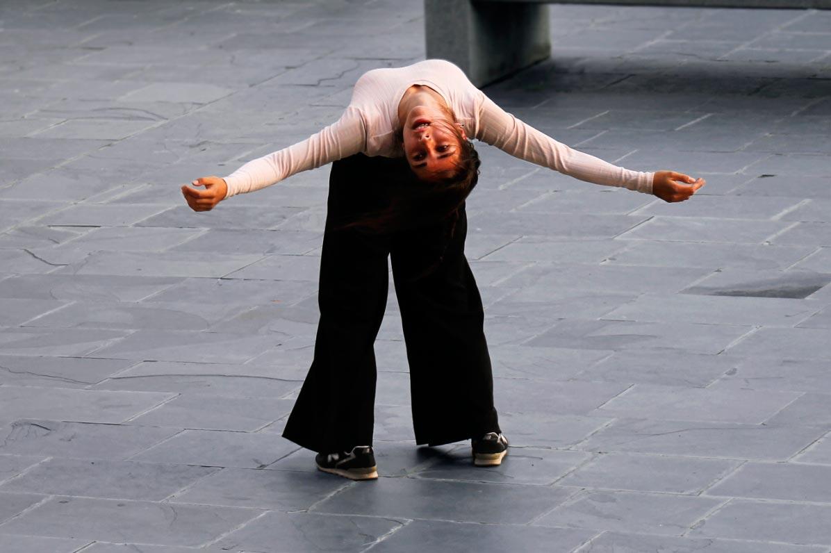 O festival de danza e artes do corpo celebra a súa undécima edición nun formato abreviado