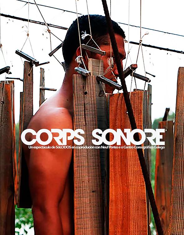 SólODOS estreará en Ourense 'Corps Sonore'