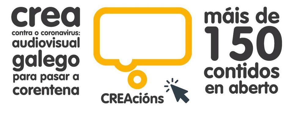 A asociación achega vinte estreas na rede no marco da iniciativa <i>Audiovisual galego para unha corentena</i>