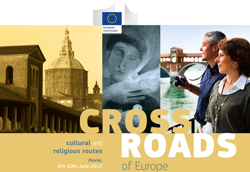 A edición de <i>Crossroads of Europe</i> estará centrada no patrimonio industrial