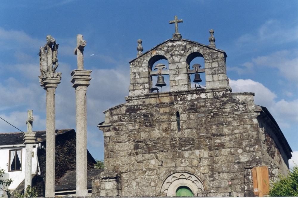 Roteiros estrea unha proposta de itinerarios para coñecer os cruceiros galegos