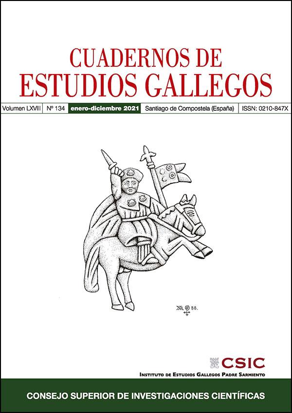 A publicación do CSIC recolle estudos históricos desde a época castrexa ao século XIX