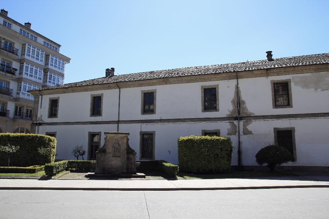 A Xunta propón un parador-museo dedicado á romanización en Lugo