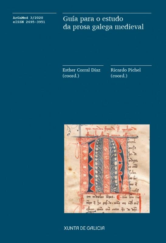 O Centro Ramón Piñeiro edita unha exhaustiva guía da prosa galega medieval