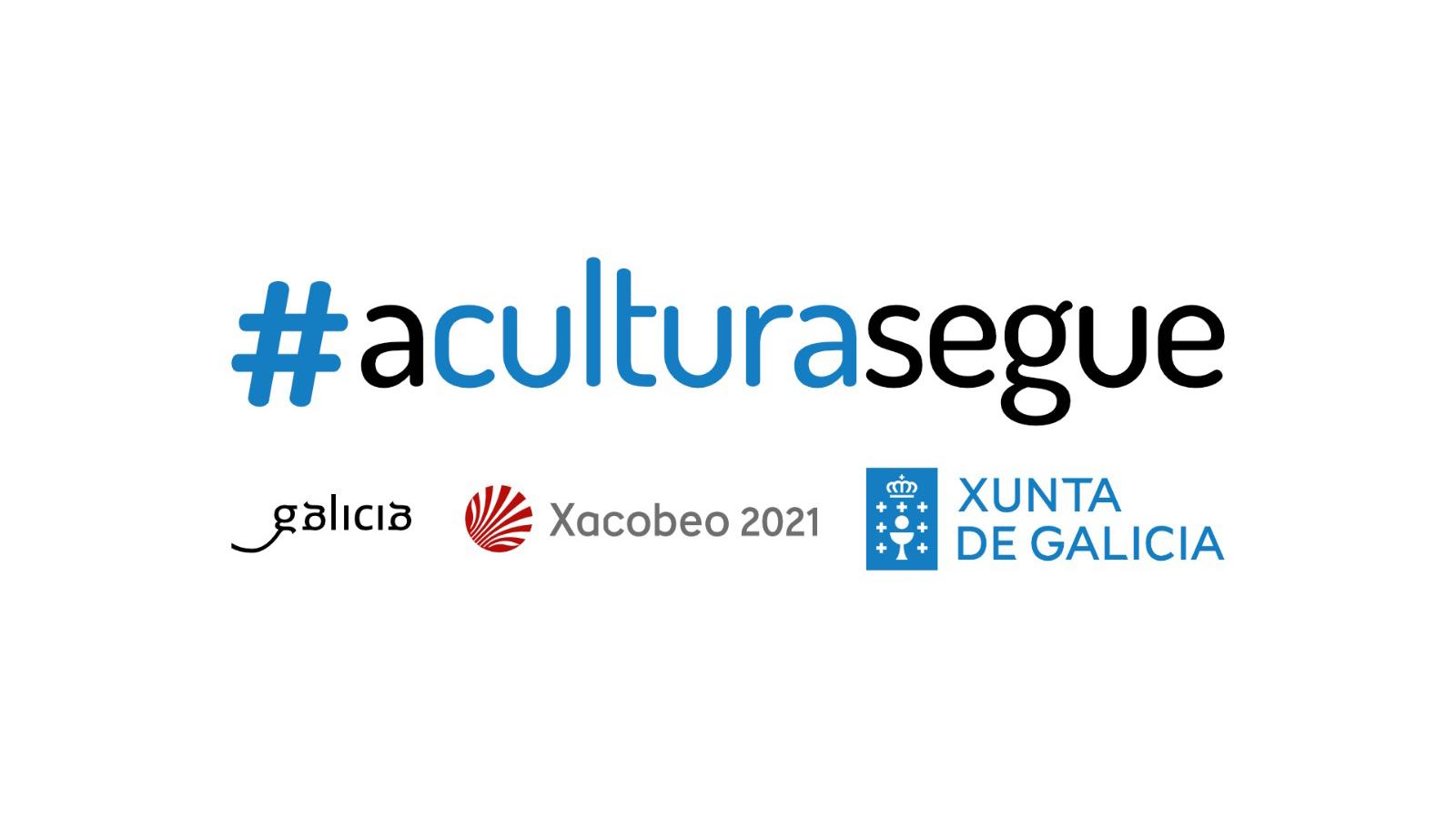 A Bibliografía Xacobea e os vídeos da exposición <i>Galicia, un relato no mundo</i> preséntanse como principais novidades
