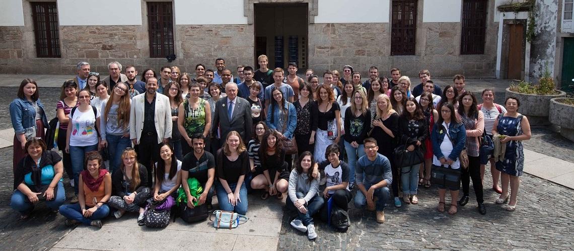 A Xunta anuncia a apertura de dous novos centros de estudos galegos en Zürich e Tokio