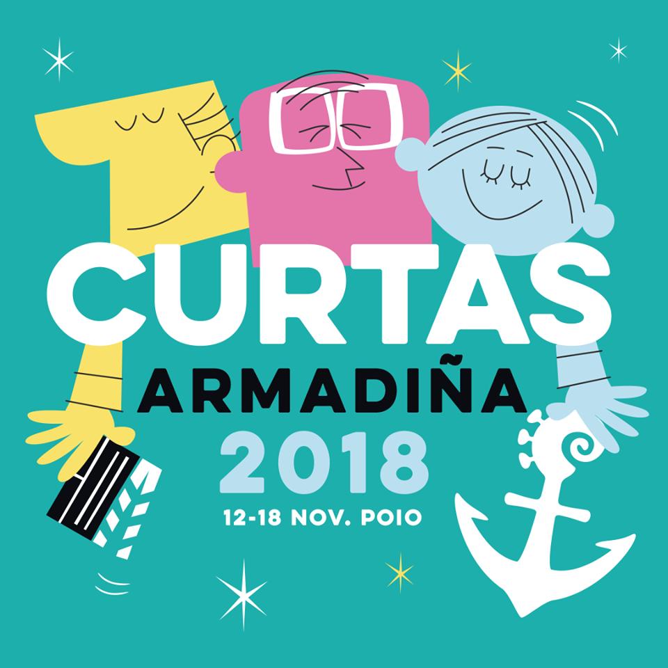 <i>Matria</i> recibe a Áncora de Ouro do Festival de Curtas Armadiña